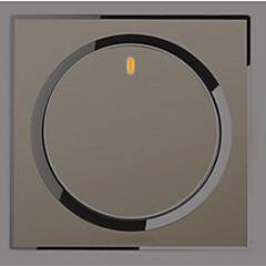 높은 - 인체 적외선 센서 스위치의 전원 복도 조명 지연 조절 빛을 감지