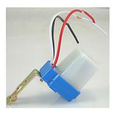 kültéri fény érzékelő kapcsoló 220V fény kapcsoló