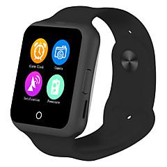 olcso Okos órák-Intelligens Watch iOS / Android GPS / Szívritmus monitorizálás / Vízálló Testmozgásfigyelő / Alvás nyomkövető / Stopper / 0,3 MP