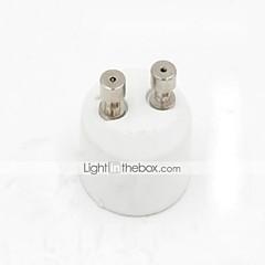 tanie Akcesoria LED-Przełącznik adaptera gu10 do mr16 / g5.3 / g4 światła żarówki wysokiej jakości