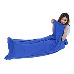 Sac de dormit Liner Sac de Dormit Dreptunghiular Jos 10°C Bine Ventilat Impermeabil Portabil Rezistent la Vânt Pliabil Sigilat 230X100