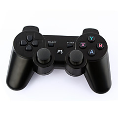abordables Mandos Wireless para PS3-Bluetooth Controles - Sony PS3 Inalámbrico