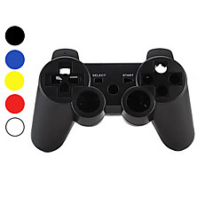 お買い得  PS3 用アクセサリー-PS3コントローラー交換用ケース(各色あり)
