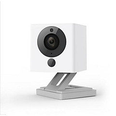 Xiaomi Xiaofang Smart IP Camera 1080P WiFi CMOS Full HD Motion Detection 8X Zoom (Hack Merthod as Highlights URL)