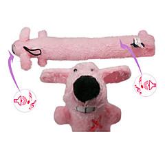 لعبة للكلب ألعاب الحيوانات الأليفة ألعاب الصرير صرير Dog قطن للحيوانات الأليفة