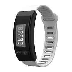 tanie Inteligentne zegarki-H7 nowy gorący sportowy inteligentny Bransoletka h7 sportu działa siłownia tracker inteligentny bransoletka