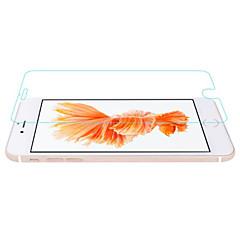 Недорогие Защитные плёнки для экранов iPhone 7 Plus-Защитная плёнка для экрана Apple для iPhone 7 Plus Закаленное стекло 1 ед. Защитная пленка для экрана Взрывозащищенный Уровень защиты 9H