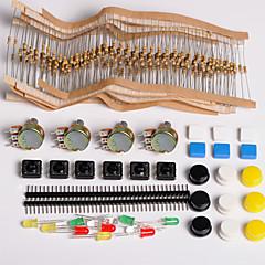 crab regat kit universal pachet 1 kit include rezistiv condus potențiometru