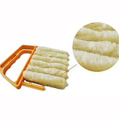 abordables Limpieza para la Cocina-Alta calidad 1pc Textil El plastico Removedor de Pelusa y Cepillo Utensilios, Cocina Limpiando suministros