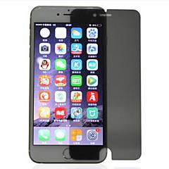 zxd 0.3mm 2.5d 9h анти выглядывали экрана уединения защитная пленка для Iphone 7 плюс с розничным пакетом