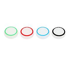 voordelige PS4-accessoirekits-Spelaccessoires Kits Voor Sony PS3 ,  Noviteit Spelaccessoires Kits Siliconen 2 pcs eenheid