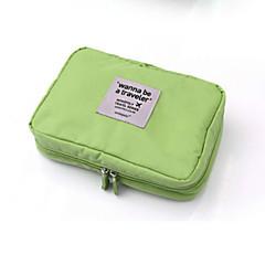 10 L Toaletă Bag Rezistent la apa Dry Bag Călătorie Duffel Călătorie Organizator Sporturi de Agrement Camping & Drumeții VoiajImpermeabil