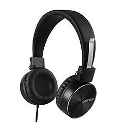 Neutral Tuote GS-782 Kuulokkeet (panta)ForMedia player/ tabletti / Matkapuhelin / TietokoneWithMikrofonilla / DJ / Äänenvoimakkuuden