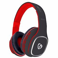 OVLENG S98 Słuchawki (z pałąkie na głowę)ForOdtwarzacz multimedialny / tablet Telefon komórkowy KomputerWithz mikrofonem DJ Regulacja