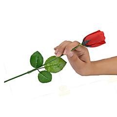 Magic Prop Magic Tricks Toys Roses Novelty Boys' Girls' Pieces