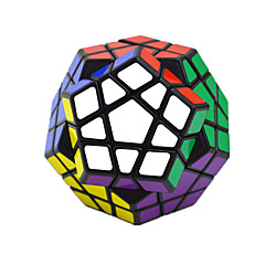 Rubik's Cube Alien Smooth Speed Cube Magic Cube Professional Level Speed ABS New Year Children's Day Gift