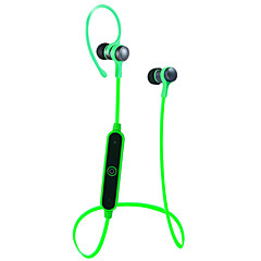 Handfree Sports Bluetooth Earphones Wireless Headphones Stereo Bass Fone De Ouvido Sem Fio Ear Hook Earphone Headset For IOS/ Android Mobile Phones