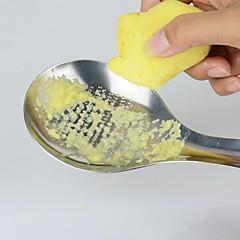 1개 당근 / 갈릭 / 진저 그라인더 For 야채에 대한 스테인레스 스틸 크리 에이 티브 주방 가젯