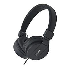 Neutral produkt GS-778 Høretelefoner (Pandebånd)ForMedie Player/Tablet / Mobiltelefon / ComputerWithDJ / Lydstyrke Kontrol / Gaming /