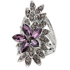 Dames Ring Kostuum juwelen Legering Sieraden Voor Dagelijks Causaal