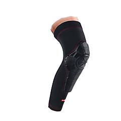 Χαμηλού Κόστους Υποστήριξη για Σπορ-Bandă Genunchi Κάλτσες κνήμης Μανίκι ποδιού Προστατευτικό κνήμης για Αθλήματα Αναψυχής Μπάντμιντον Τρέξιμο Ομαδικά Αθλήματα Unisex