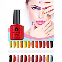 billige UV-gel-Negle Polish UV Gel 10 1 Dryppe Af UV Farve Gel Vaske Af Langtidsholdbar