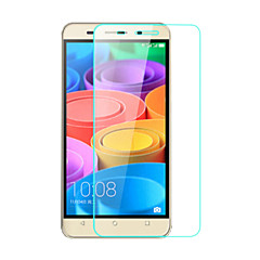 tanie Huawei Folie ochronne-szkło hartowane do ekranów huawei honor 4-częściowe ochraniacze ekranu dla Huawei