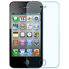 Χαμηλού Κόστους Προστατευτικά οθόνης για iPhone 4s / 4-Προστατευτικό οθόνης Apple για iPhone 6s iPhone 6 Σκληρυμένο Γυαλί 1 τμχ Προστατευτικό μπροστινής οθόνης Έκρηξη απόδειξη