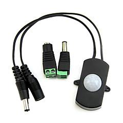 tanie Akcesoria LED--E14 do E27-G53-Żarówki Akcesoria-Czujnik podczerwieni-Przełącznik