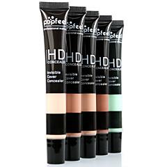 Concealer/Contour Nat Balsem Gekleurde Lipgloss Langdurig Concealer Naturel Ogen Gezicht Lippen