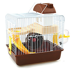 Cages Multi-function Foldable Plastic Coffee Blue Pink