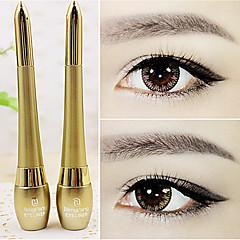 قلم العين قلم رصاص رطب يدوم طويلاً طبيعي تتلاشى السوداء عيون