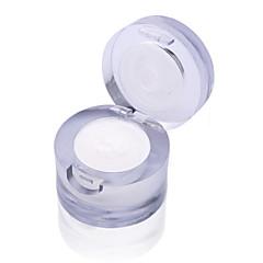 Paleta de Sombras de Ojos Seco Paleta de sombra de ojos Polvo Normal Maquillaje de Diario Maquillaje de Fiesta Maquillaje de Hada