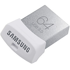 voordelige USB-sticks-samsung 64gb usb 3.0 flash drive fit (MUF-64bb / uur)