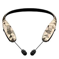 JTX GM-HBS100 Langattomat kuulokkeetForMedia player/ tabletti Matkapuhelin TietokoneWithMikrofonilla DJ Äänenvoimakkuuden säätö Gaming