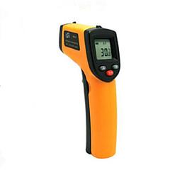 Недорогие Забота о здоровье-Интеллектуальное инфракрасное измерение температуры gm320