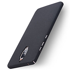 Недорогие Чехлы и кейсы для Huawei Mate-Для Защита от удара Ультратонкий Матовое Кейс для Задняя крышка Кейс для Один цвет Твердый PC для Huawei Huawei Mate 9 Pro