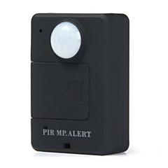 halpa -älykäs PIR mp hälytys A9 esto-näytön ilmaisin GSM-hälytysjärjestelmä kotiin