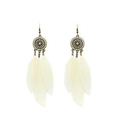 preiswerte Ohrringe-Damen Tropfen-Ohrringe - Stilvoll Bonbonpink / 11 # / Königsblau Für Hochzeit Party Besondere Anlässe