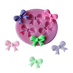 halpa -Bakeware-työkalut Silikoni Loma / Halloween / Christmas Kakku / Cookie / Suklaa paistopinnan 1kpl