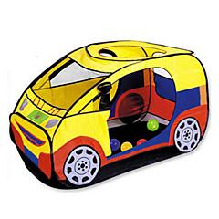 Rol Yapma Oyunu Toplar Oyuncak arabalar Çadır ve Tünelleri oyna Oyuncaklar Geyik Oyuncaklar Yenilik Genç Erkek Genç Kız Parçalar