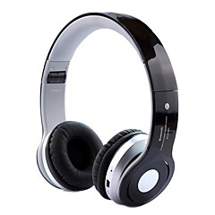 at-bt802 trådløs bluetooth hodetelefoner øretelefon øreplugger stereo handsfree headset med mikrofon mikrofon for iPhone galaksen htc