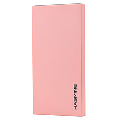 5000mAh power bank external battery Super Slim 5000mAh 2A Super Slim