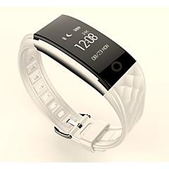 iPS SR05 Inteligentny zegarekWodoszczelny Długi czas czuwania Spalone kalorie Krokomierze Zdrowie Sportowy Pulsometr Kamera/aparat Budzik