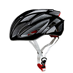 Sportief Unisex Fietsen Helm 21 Luchtopeningen Wielrennen Fietsen Bergracen Wegwielrennen Recreatiewielrennen Wandelen Klimmen PC EPSWit