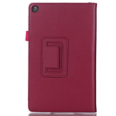 Leather kindle Cover Stand Case for Amazon Kindle Fire 8 Tablet