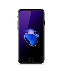 Недорогие Защитные плёнки для экранов iPhone 7 Plus-Защитная плёнка для экрана Apple для iPhone 7 Plus Закаленное стекло 1 ед. Защитная пленка для экрана Уровень защиты 9H