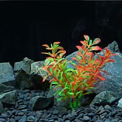 Akvaario Sisustus Vesikasvi Keinotekoinen Muovi Random värit