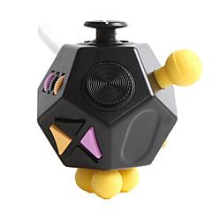 tanie -Zabawka Fidget Desk Fidget Cube Zabawki Stres i niepokój Relief Focus Toy Zwalnia ADD, ADHD, niepokój, autyzm Zabawki biurkowe Za czas