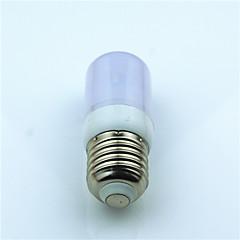 billige LED lyspærer-1pc 3W 200 lm E14 G9 GU10 E12 E27 LED-lamper med G-sokkel T 6 leds SMD 5730 Dekorativ Varm hvid Kold hvid 7000K Vekselstrøm220
